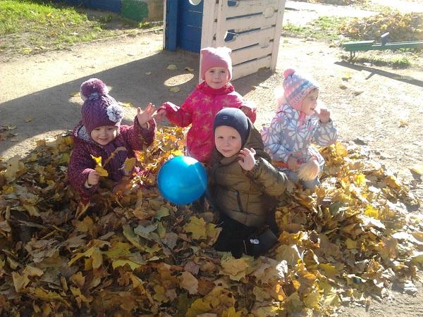 детский сад МальвИнна