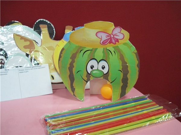 оборудование детского сада