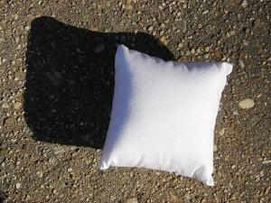 битва подушками