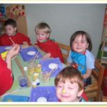 Домашний детский сад МАМОНТЕНОК (Москва, ЮВАО)