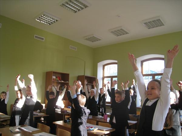Елизаветинская гимназия