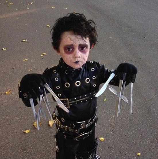 cмешные костюмы на Хэллоуин