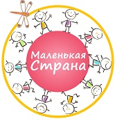 лого МАЛЕНЬКАЯ СТРАНА