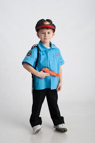 детский костюм