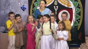 Частная индийская школа