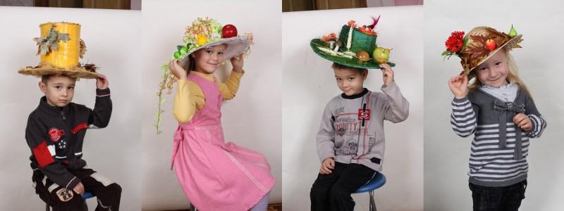 Шляпки своими руками для мальчиков на конкурс