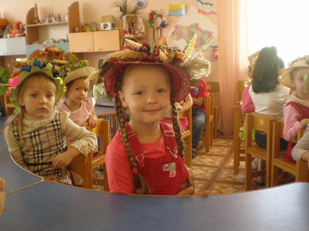 Тематика конкурсов в детском саду