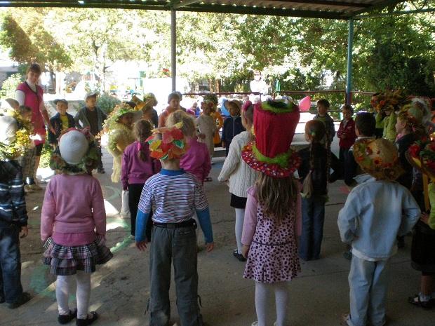 конкурс шляп