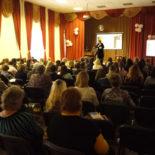 семинар журнала Обруч
