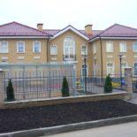 Частный детский сад ДОВЕРИЕ (г. Москва, НМАО)