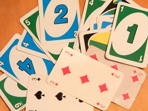 Играть для детей в карты андреев казино
