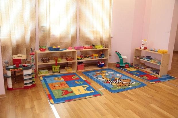детский центр Гураня
