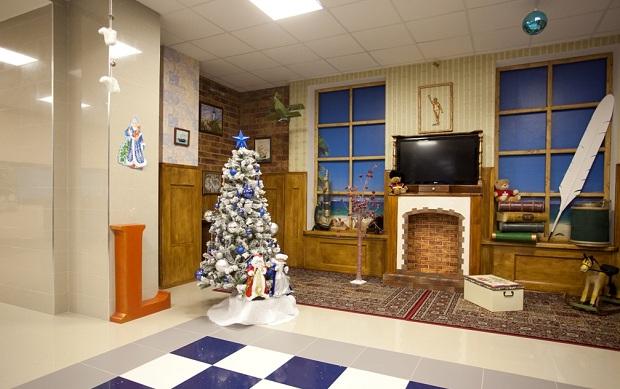 частный детский сад First Light Mirax