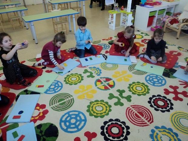 частный детский сад ПОДСОЛНУХ