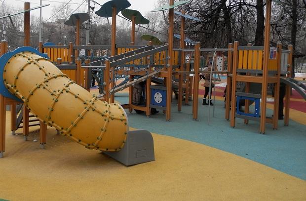 знакомство с пейзажной живописью в детском саду