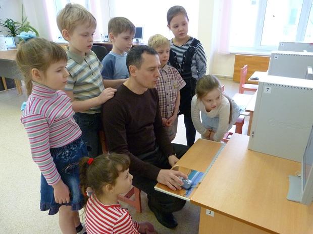 знакомство с детским садом на что обратить внимание