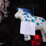 конкурс лучшая игрушка для елки в воронцовском парке