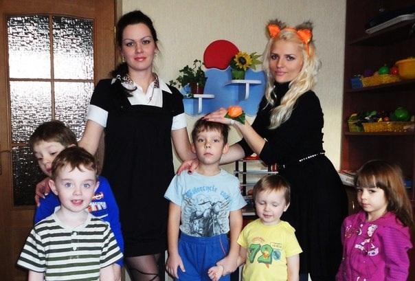 домашний детский сад КОЛИБРИ