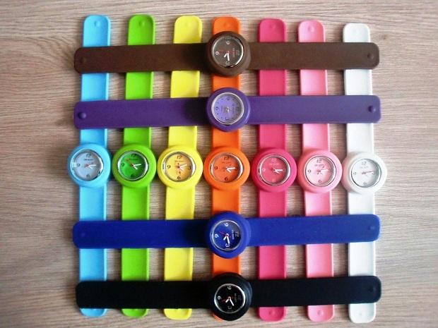 часы Mini Slap