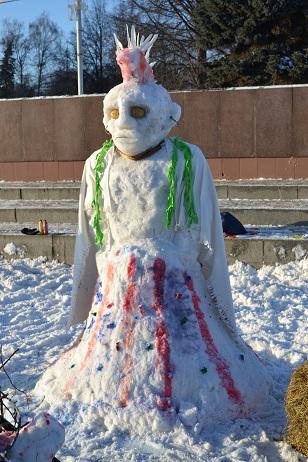 Снеговик из мастиЦветы из кожи кФото лифт