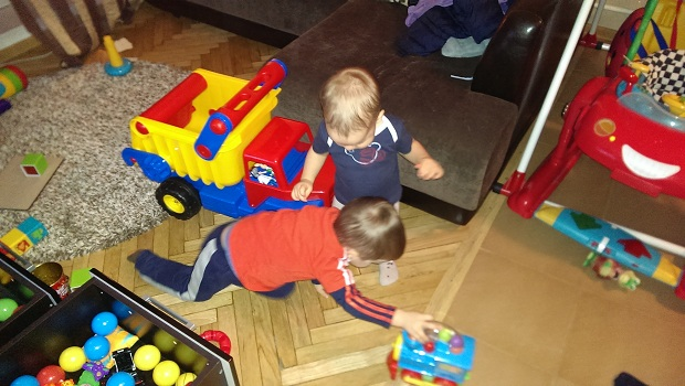 домашний детский сад ТЕМА
