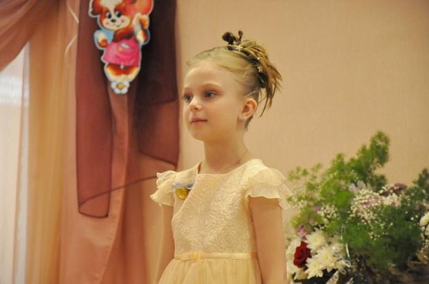 колокольчик выпускника детского сада