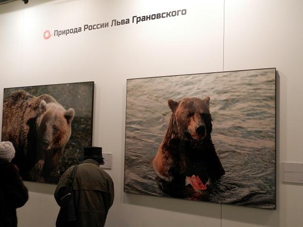 Первозданная Россия
