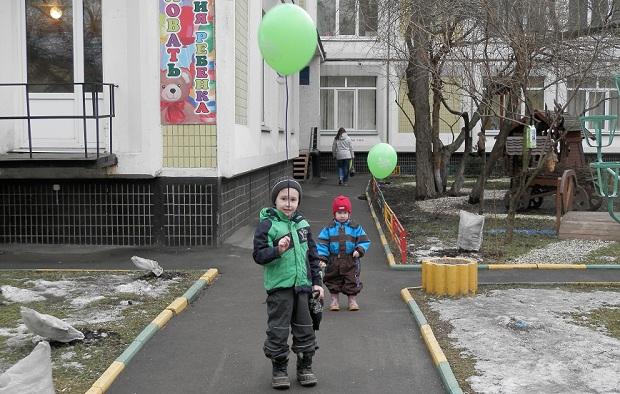 Cценарий выпускного в детском саду
