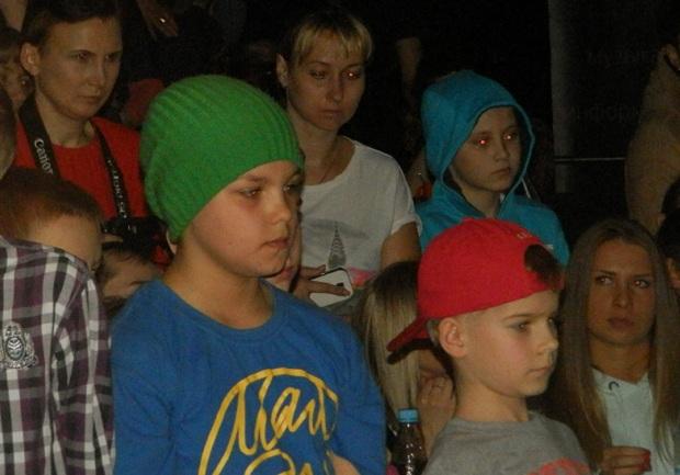 фестиваль по брейк-дансу