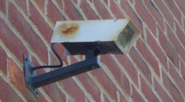 камеры в детских садах