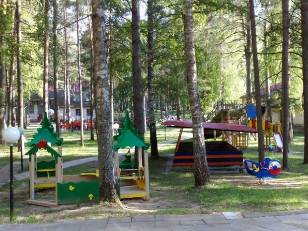 детский сад КОМПЬЮТОШКА