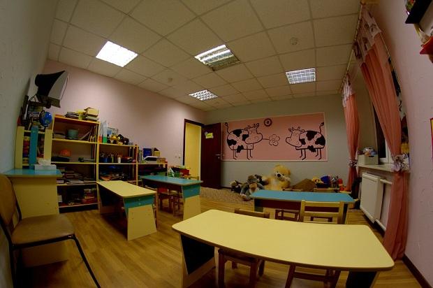 детский центр ПЧЕЛКА