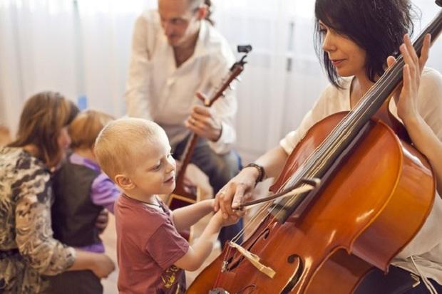 проект Детская филармония