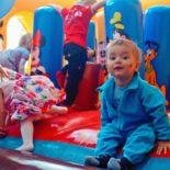 Частный детский сад LITTLE FOOT (г. Санкт-Петербург)
