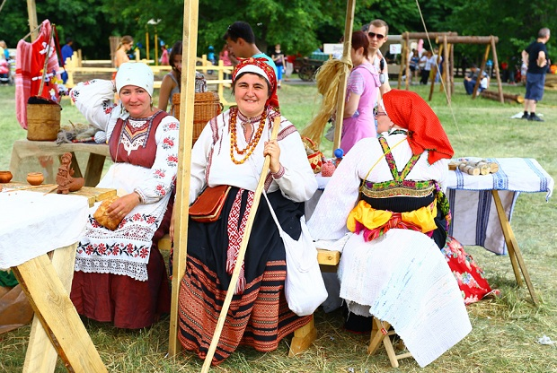 фестиваль ВРЕМЕНА И ЭПОХИ 2014