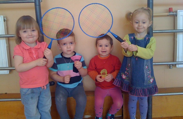 детский центр МОНБЛАН
