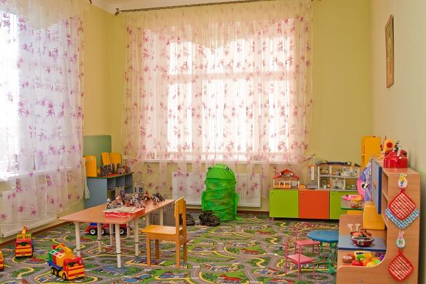 частный детский сад Премьерский лицей