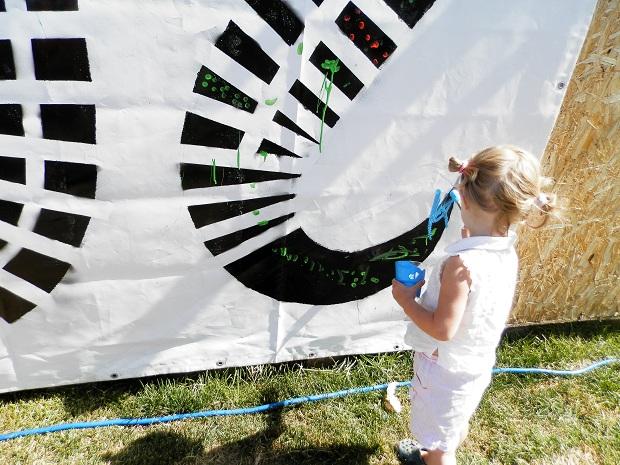 фестиваль Моя планета