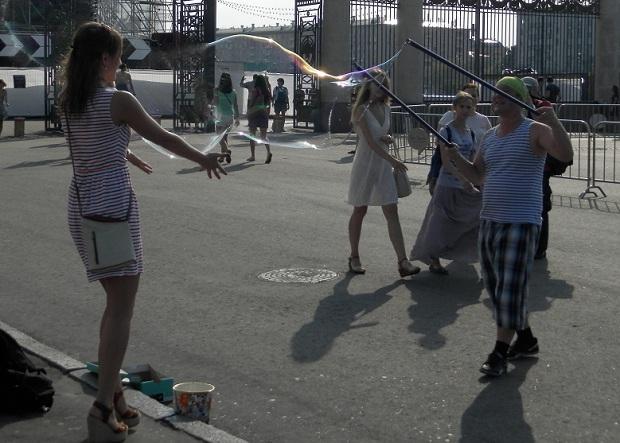 фестиваль варенья
