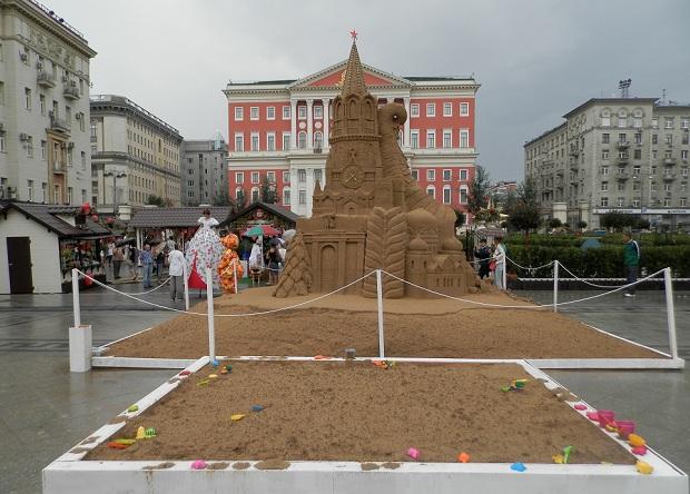 Международный фестиваль варенья