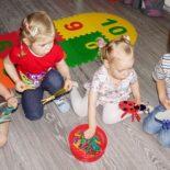 Домашний детский сад SUNVILLЕ СОЛНЕЧНЫЙ ГОРОД на Турку