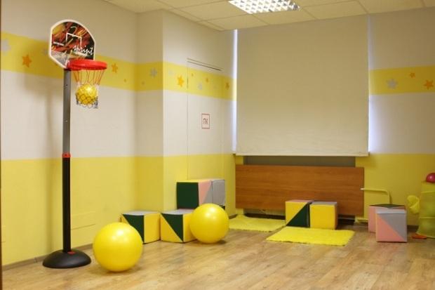 детский Active клуб