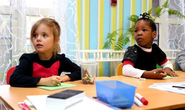 детский сад ДЕТИ МИРА
