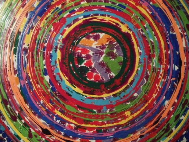 выставка детских картин