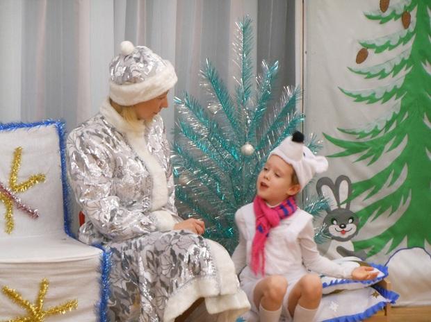 Сценарий новогоднего утренника в детском саду Умка, Новый год - 2019 новые фото