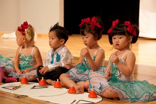 детский сад в сингапуре