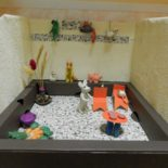 выставка в детском саду
