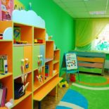 Частный детский сад МАЛЕНЬКАЯ СТРАНА на Волгоградке