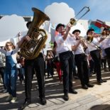 Шагающие оркестры