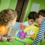 Частный детский сад МАЛЕНЬКАЯ СТРАНА в Зеленограде
